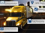 Penske Launches Device-Neutral Connected Fleet Platform