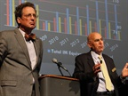 Perry, Gross to Leave FTR Transportation Intelligence