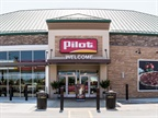 Buffet's Berkshire Hathaway Buys Large Stake in Pilot Flying J