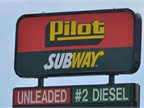 Defense: Code Words Prove that Fraud Was Secret at Pilot Flying J