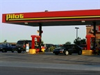 53rd Pilot Travel Center Opens in Texas