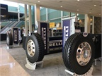 Pirelli Showcases U.S. Commercial Tire Lineup