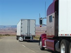 Truck Platooning to Become Reality This Year