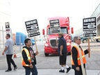 Port Strike Ends in California