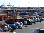 Ports Must Adapt to Volume, Says N.J. Trucking Association