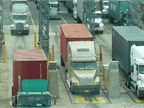 Intermodal Freight Market Facing Big Challenges