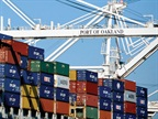 Two Ports Handle Record Volume, Cope with Freight Challenges