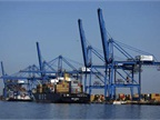 Port of Baltimore Handled Record Amount of Containers, Autos in 2013