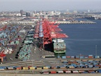 Cargo Volume Hits 7-Year High at Long Beach Port