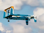 Is Amazon Planning a Flying Warehouse?
