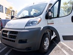 New Commercial Vans Offer Improved Residual Value