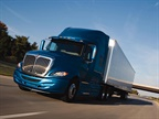 International Rolls Out Predictive Cruise Control for Class 8 Trucks