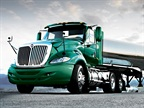 International Offers Side Roll Protection on ProStar