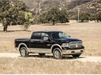 Ram 1500 Trucks Recalled for Electrical Short Risk