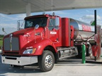Natural Gas Powered ampCNG Fleet Hits 30 Million Miles