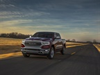 All-New Ram 1500 Improves Payload and Towing for 2019-MY