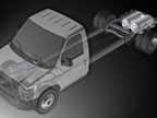 ROUSH CleanTech to Offer LPG E-350 Cutaway