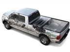 Ram Expands Bi-Fuel CNG 2500 Truck Models