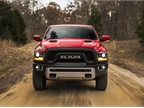 Ram Pickups Recalled for Air Bags, Seat Belts