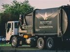Turbine-Electric Hybrid Trash Truck Deployed