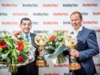 Wabco Wins ReMaTec's Remanufacturer of the Year Award