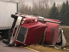 Report: Trucking Deaths Down 8% Last Year