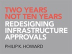 Red Tape's Huge Impact on Cost of Infrastructure Projects