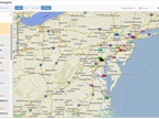 Roadnet Anywhere Update Offers Advanced Fleet Overview Options