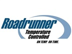 Roadrunner Forms Temperature-Controlled Carrier