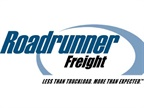New President Named for RoadRunner Freight
