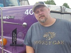 V3 Matches Driver's Donation to St. Christopher Truckers Relief Fund