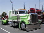 35th Shell Rotella SuperRigs Starts May 18