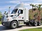 Postal Fleet Services Leases 20 CNG Trucks from Ryder