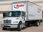 Texas Convenience Stores Enlist Ryder Box Trucks