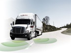 Ryder Adds Safety Tech to Standard Rental-Truck Spec