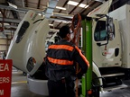 Fleets Discuss Parts and Service Needs
