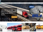 SAF-Holland Unveils More Intuitive Website