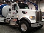 Peterbilt Launches Set-Forward-Axle Version of Model 567