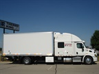 Stoops Offers Climate Controlled Straight Truck