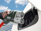 SAE Publishes Charging Recommendation for Medium- and Heavy-Duty Electric Vehicles