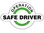 2016 Operation Safe Driver Week is Set for Oct. 16-22