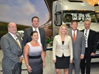 Volvo Trucks Seeks Out Safest Fleets
