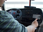 Samsung and Magellan Partner on ELD Solution