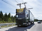 Real-World Electric Highway Tests Start in Sweden