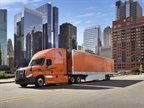 Schneider Raises Van Truckload Driver Pay