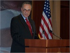 Sen. Schumer Urges Finalizing Speed-Limiter Rule