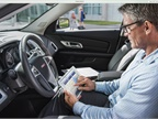 GM Offers Built-In Telematics Solution