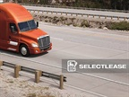 SelecTrucks Revives SelectLease Program