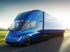 Tesla Lists Electric Truck at $150K for Base Model