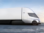 UPS Orders 125 Tesla Semi Electric Trucks